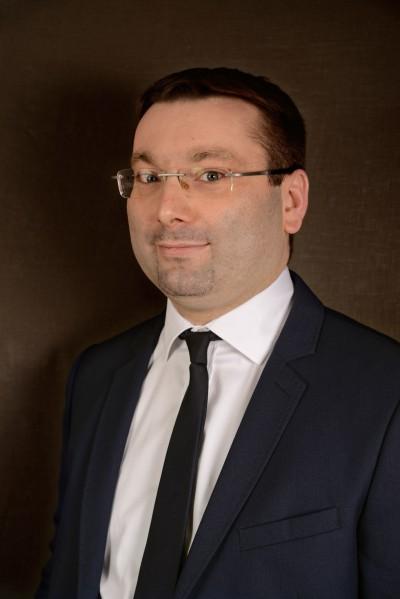 Fabien Delmas - Équipe - Legi Consultants