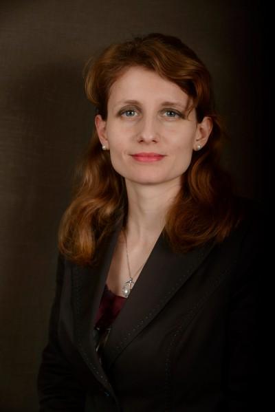 Kristina Andonova - Équipe - Legi Consultants