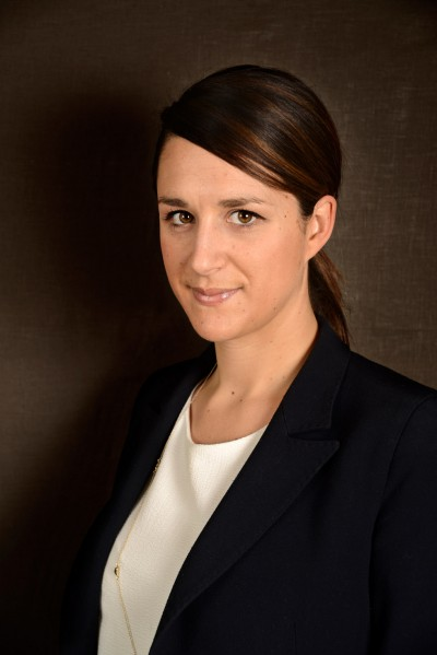 Morgane Masson - Équipe - Legi Consultants