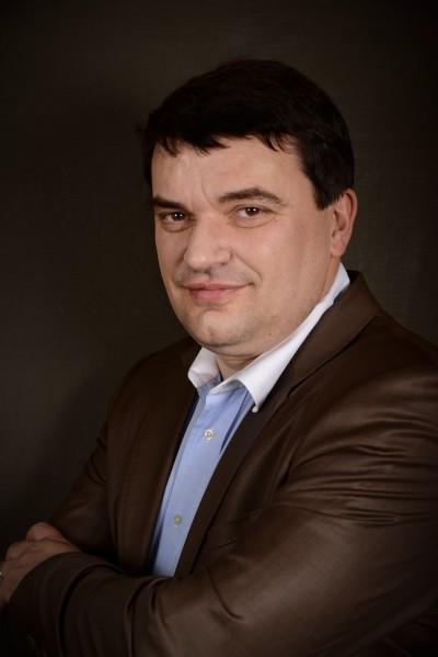 Olivier Giordano - Équipe - Legi Consultants