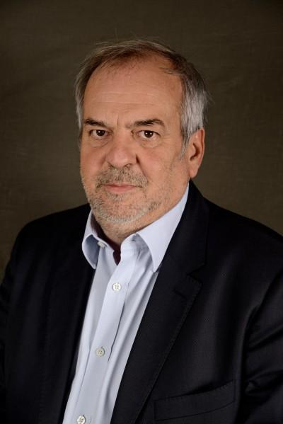 Pierre Martin - Équipe - Legi Consultants