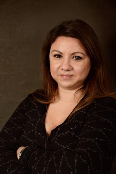 Stéphanie Verdier - Équipe - Legi Consultants