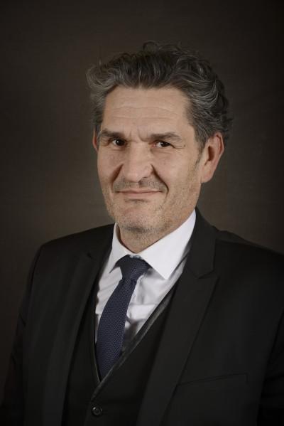 Bernard Deschandol