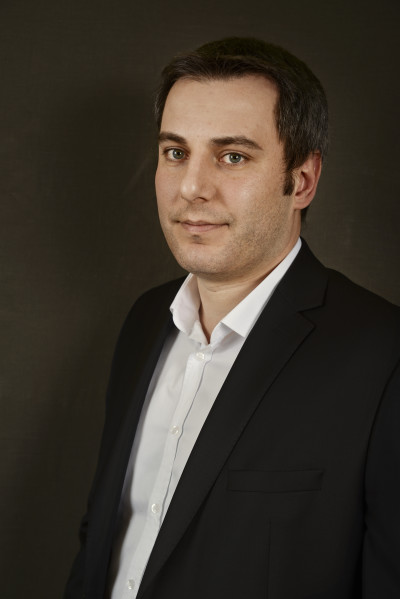 Boris Grenier