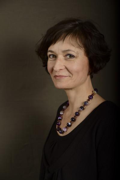 Valérie Martinez