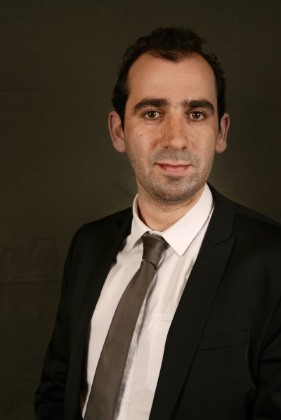 Yohann Daoudi