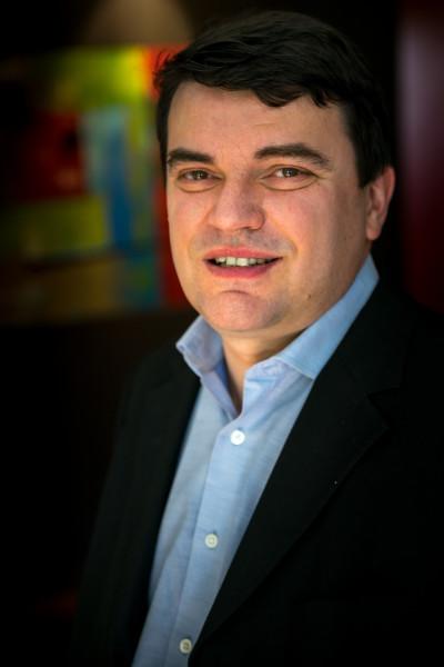 Olivier Giordano