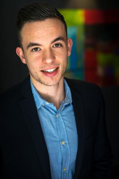Nicolas DELVA
