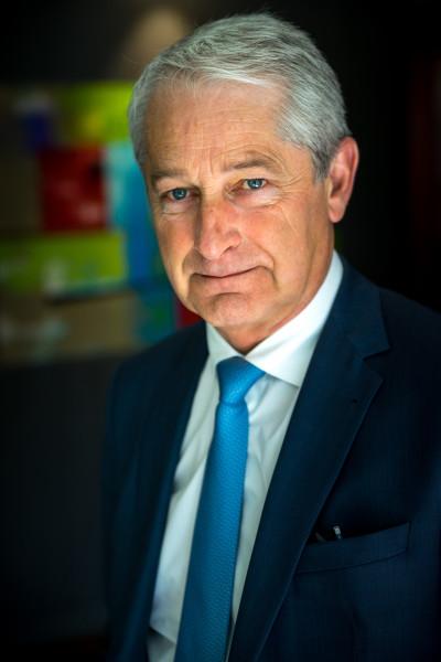 Alain Charruel