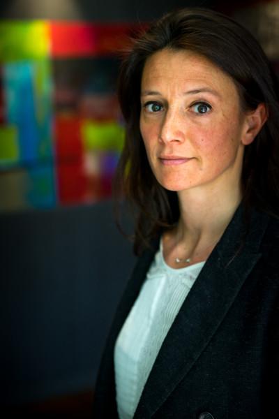 Aurélie GRAIL