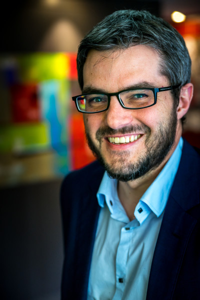 Jérôme CHETAIL
