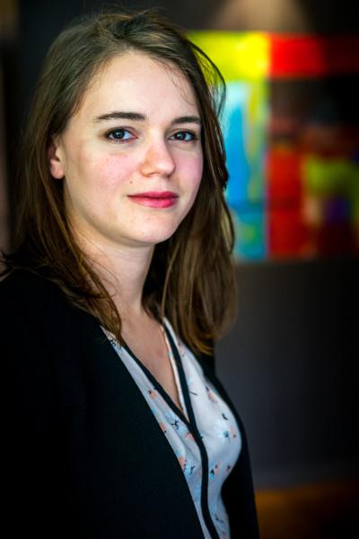 Mathilde LAIDIN