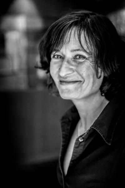 Valérie Baudin-Martinez