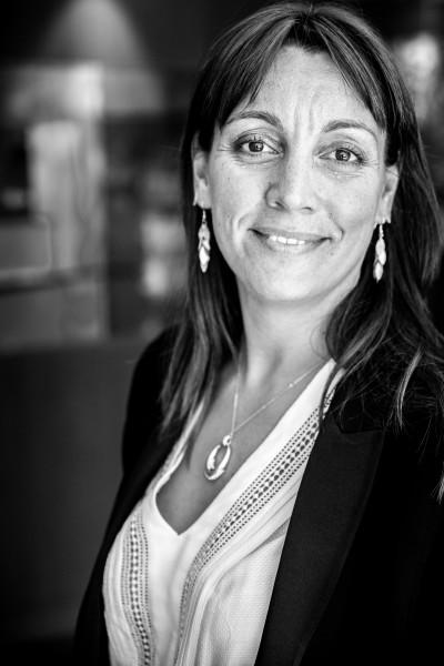 Sandrine Besson-Bernardin